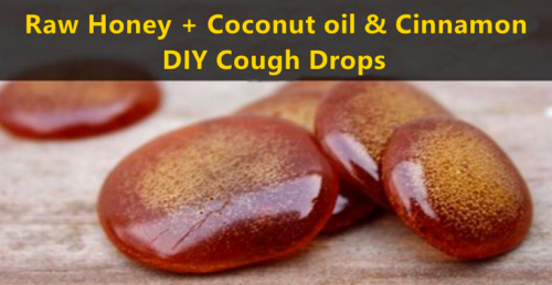 Homemade Cough Drops for Treating Cold and Flu Symptoms