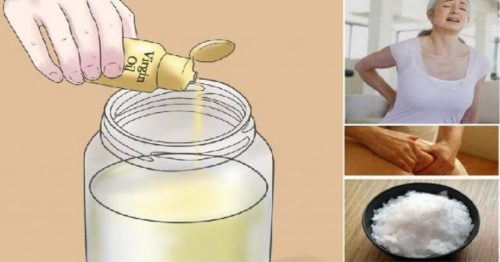 The Horrible Pain in the Bones Disappeared in Only 2 Days by Drinking this Remedy