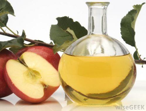 Did you Know That the Apple Cider Vinegar Does This to your Body