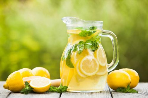 The Amazing Lemon Diet – Lose 10 Pounds in 7 Days