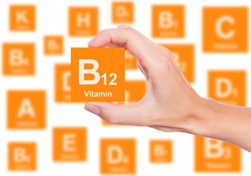 Do You Get Enough Vitamin B12