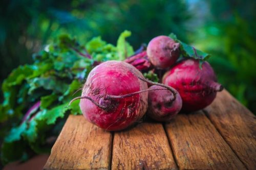 Beetroots Can do Wonders