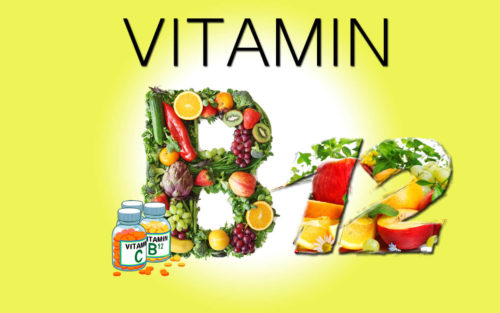 Truth About the Vitamin B12