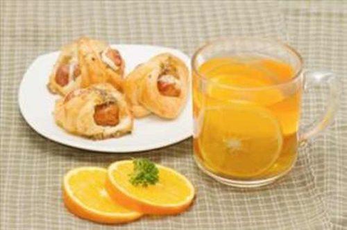 Usages For Orange Peels