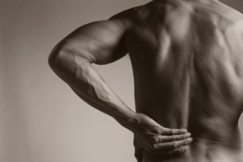 The Secret to Relieving Yourself From Any Back Pain in 5 Minutes