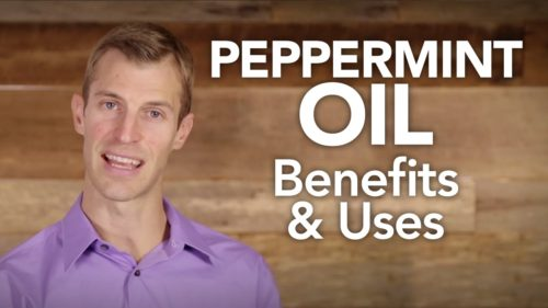 Peppermint Oil that Can Help you Burn Extra Calories