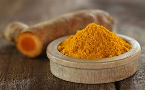 The Amazing Benefits of the Turmeric