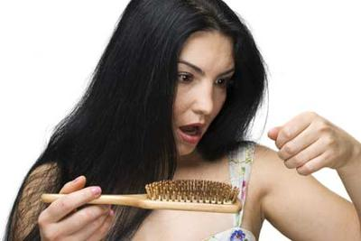 Prevent Your Hair Loss