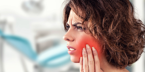 Treat Toxic Tooth Infections