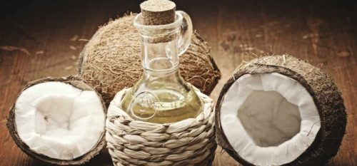Men's Health Benefits From The Amazing Coconut Oil