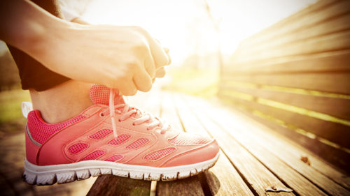 How Many Steps a Day Can Help you to Lose Weight?
