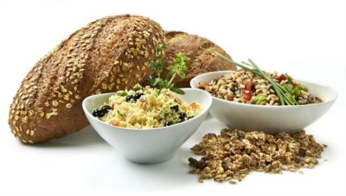Better Mind and Better Body – Why Should You Eat More Whole Grains
