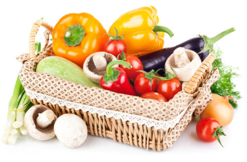Science Backed Benefits of the Mediterranean Diet