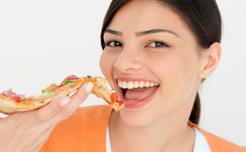 What Will Eating Pizza do to Your Body