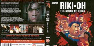 RIKI-OH: Story of Ricky (ริกิ คนนรก) [1991]