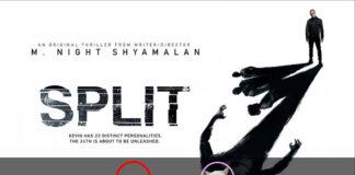 Split (จิตหลุดโลก)