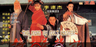 ดาบมังกรหยก ตอนประมุขพรรคมาร (Kung-Fu Cult Master)