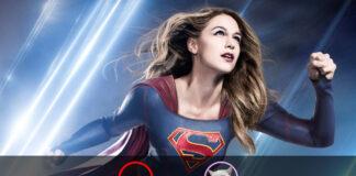 Supergirl (ซูเปอร์เกิร์ล สาวน้อยจอมพลัง)