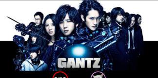 Gantz: the Movies (สาวกกันทสึ)