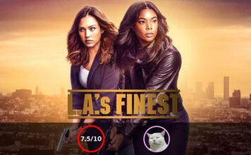 L.A.'s FINEST [2019-Present]