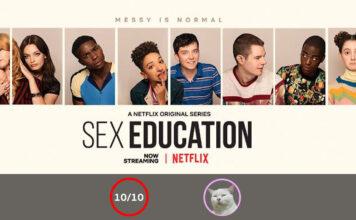 Sex Education (เพศศึกษา หลักสูตรเร่งรัก)