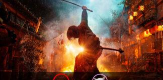 Rurouni Kenshin : The Final (รูโรนิ เคนชิน ซามูไรพเนจร: ปัจฉิมบท [2021]