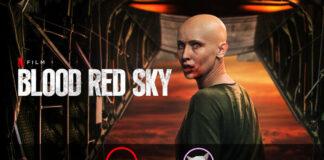 Blood Red Sky (ฟ้าสีเลือด) [2021]