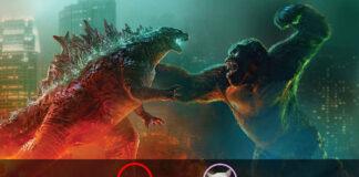 Godzilla vs Kong (ก็อดซิลล่า ปะทะ คอง) [2021]