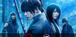 Rurouni Kenshin - The Beginning (ซามูไรพเนจร ปฐมบท) (2021)