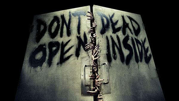 The Walking Dead (ล่าสยองทัพผีดิบ)