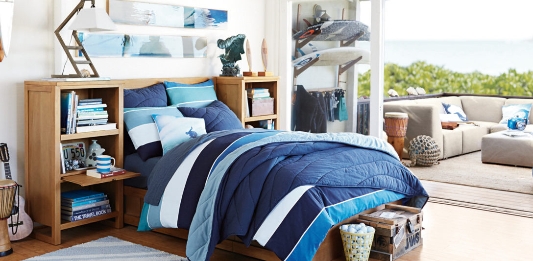 Boys Bedding Collection | How to Design a Boy's Room