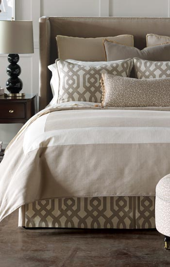 Eastern Accents Bedding