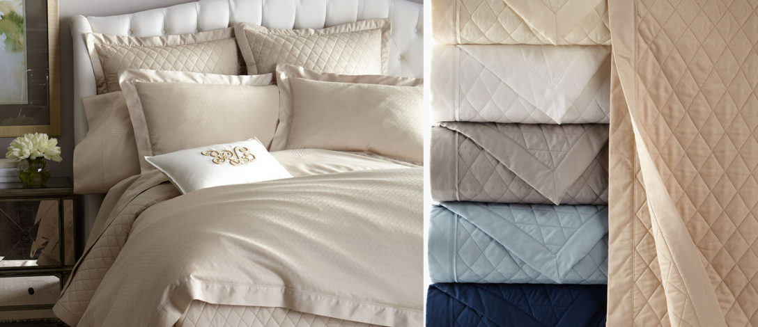 Horchow Designer Bedding Sets