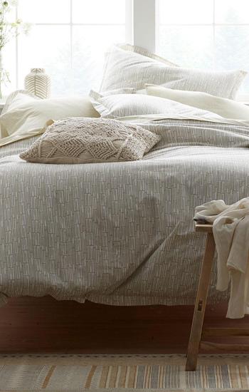 Bamboo Duvet Cover