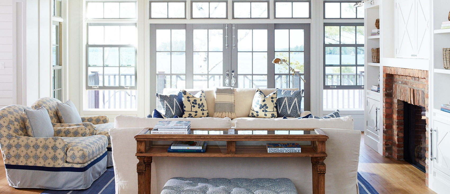 Coastal Decor & Tips on How to Decorate Coastal Style