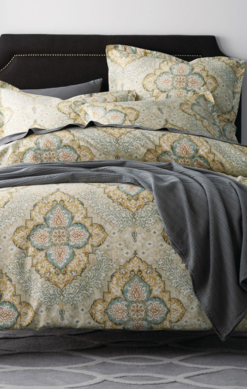 Empress Duvet Cover