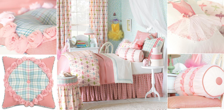 Fairy Ballerina Bedroom | How to Design a Kid's Ballerina Bedroom