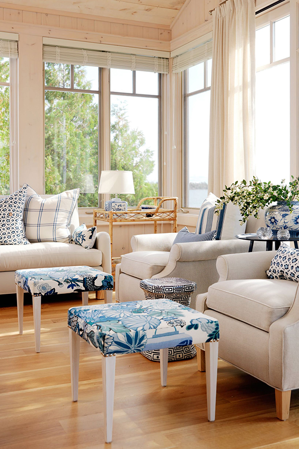 Beach Home Decorating Ideas
