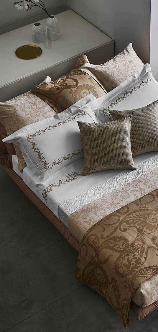 Frette Luxury Bedding