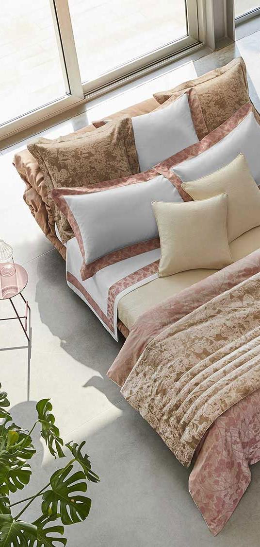 Frette Luxury Linens