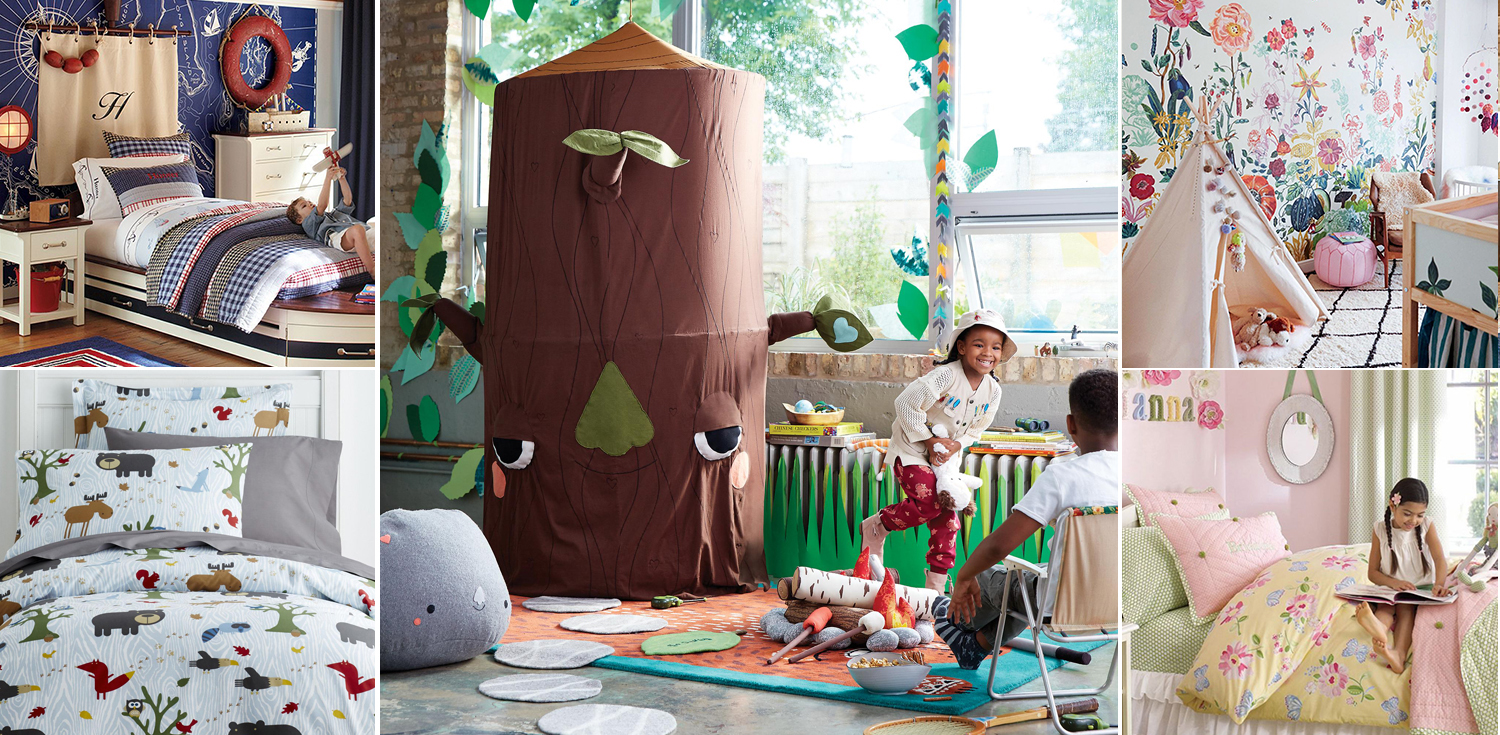 How to Design a Kids Theme Room