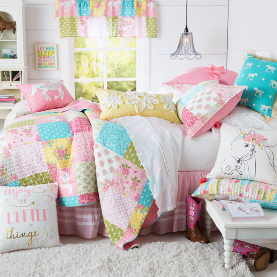 Southern Bell Cowgirl Bedding
