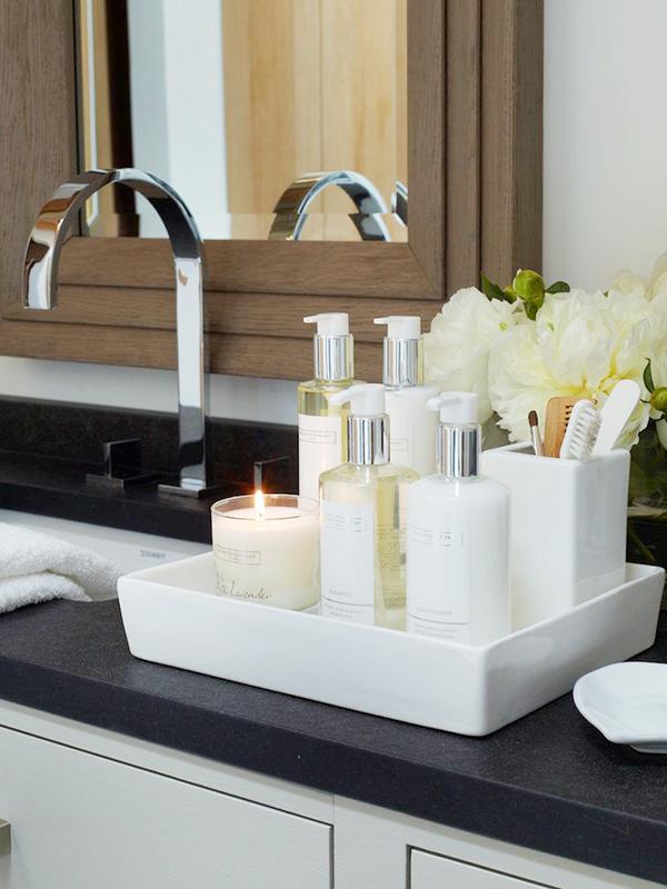 Spa Inspired Bathrooms | How to Create a Spa-Like Bathroom