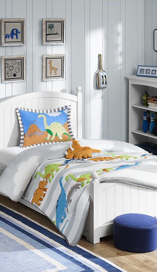 Dinosaur Bedding   Dinosaur Bedroom Ideas   How to design a dinosaur theme bedroom