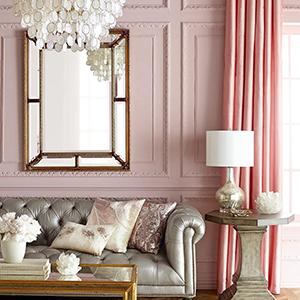 Modern Glam Decorating Ideas