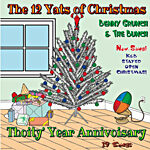 cover of 12 Yats Thoity Year Anniversary CD