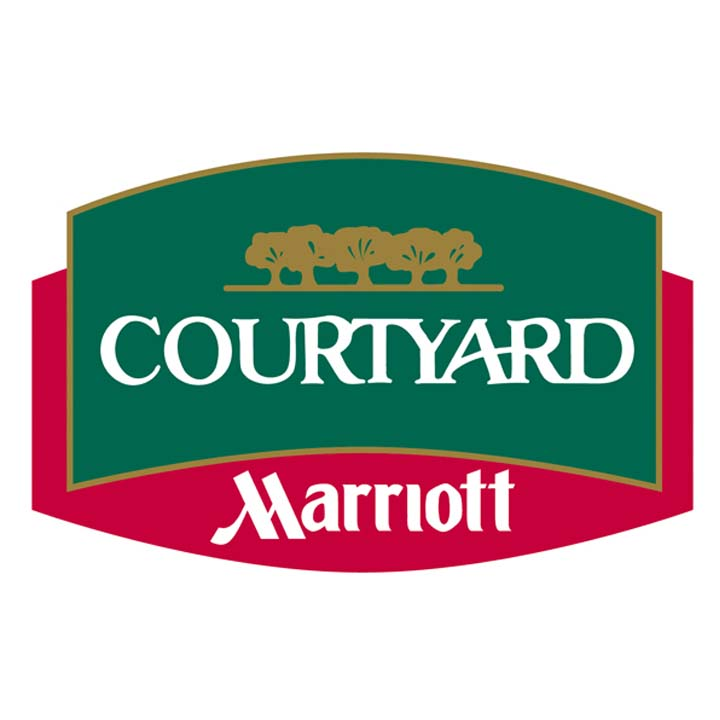 courtyard marriot logo
