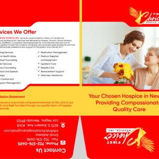 Folder First Choice Hospital