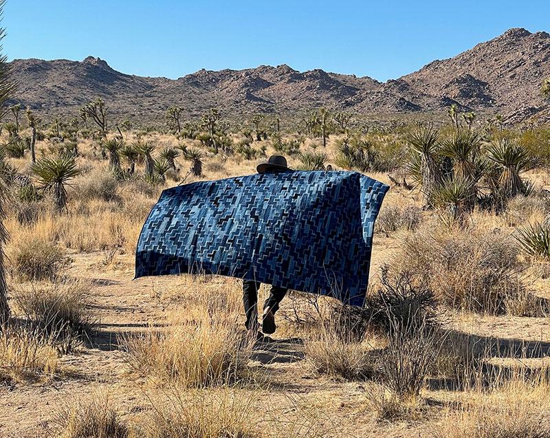 Weaving photo by David Gutiérrez