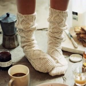 Warm-Socks